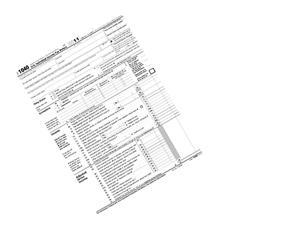 form-1040-standard-individual-income-tax-return